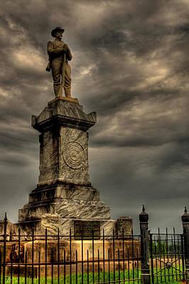 Confederate Memorial Original