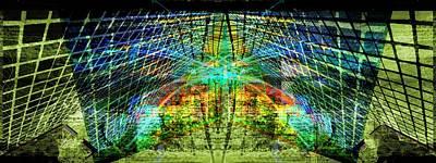 Digital Art - Confidence.. by Art Di