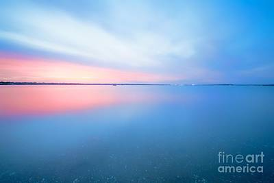 Rhode Island Photograph - Conimicut Point by Photographs by Joules