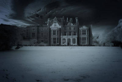 Photograph - Conishead Priory by Keith Elliott