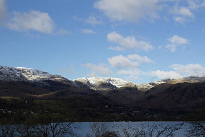 Photograph - Coniston by JLowPhotos