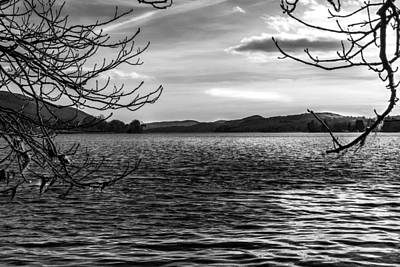 Photograph - Coniston Water by Keith Elliott