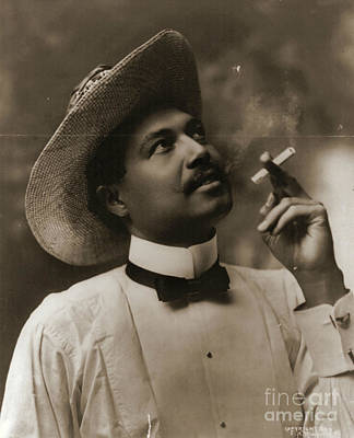 Photograph - Connoisseur 1899 by Padre Art