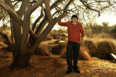 Photograph - Connor 4 by Michele Richter