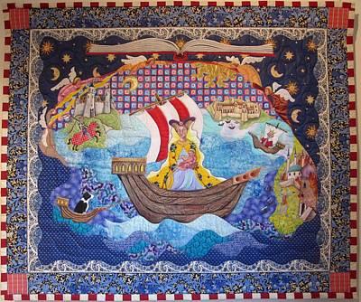 Constance Original by Betty Elvgren
