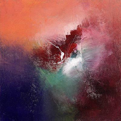 Moderne Kunst Painting - Constancy  by Vitali Skacidub