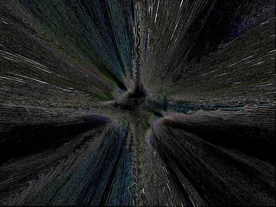 Constellation Digital Art - Constellation by Tim Allen