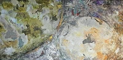 Painting - Contemporary 4 by Brenda Berdnik