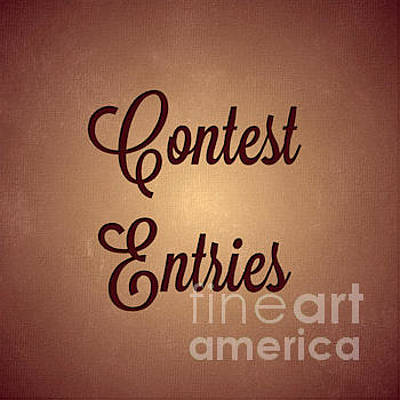 Digital Art - Contest Entries by JH Designs