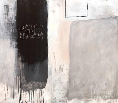 Painting - Contrecarrer by Diane Desrochers