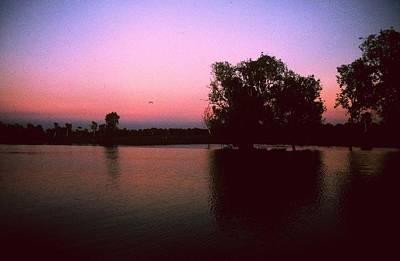 Photograph - Cooinda Sunrise by Gary Wonning