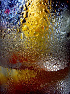 Photograph - Cool And Refreshing by Donna Blackhall