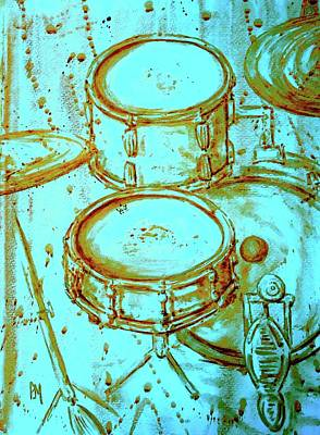 Cool Drums Original