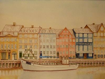 Copenhagen Original