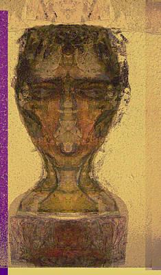 Coptic 3 Art Print by Noredin Morgan