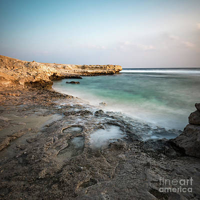 Photograph - Coral Coast by Hannes Cmarits