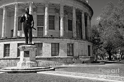 Photograph - Coral Gables City Hall by Eyzen M Kim
