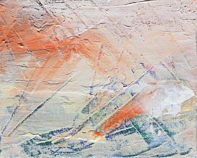 Painting - Coral by Karen Ahuja