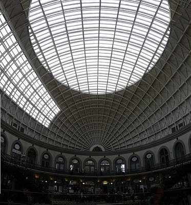 Photograph - Corn Exchange by Pedro Fernandez