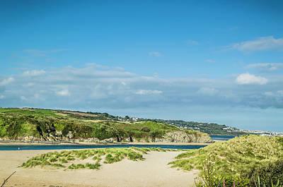 Photograph - Cornwall Walks by Edyta K Photography