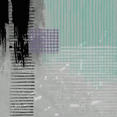 Mixed Media - Corporate Ladder by Eduardo Tavares
