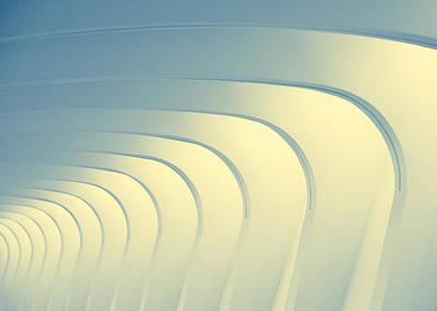 Photograph - Corridoio D'incurvatura by Todd Klassy