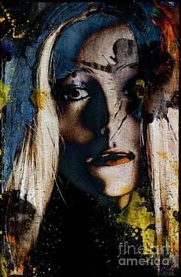 Digital Art - Cosmic Dreams by Nicole Philippi