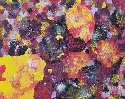 Painting - Cosmic Power by Alanna Amora