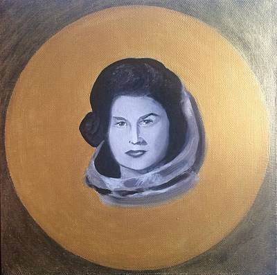 Cosmonaut Valentina Tereshkova Original