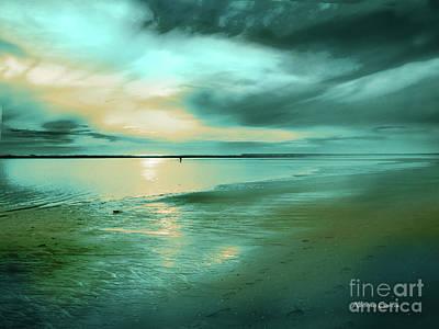 Photograph - Costa De Huelva by Alfonso Garcia