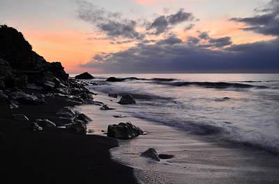 Photograph - Dreamy Coast by Marek Stepan
