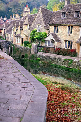 Photograph - Cotswolds by Milena Boeva