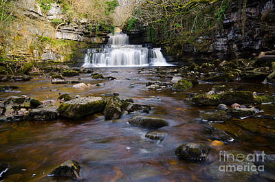 Cotter Photograph - Cotter Force by Nichola Denny
