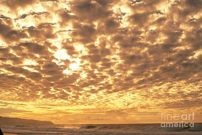 Cotton Clouds Art Print by Vince Cavataio - Printscapes