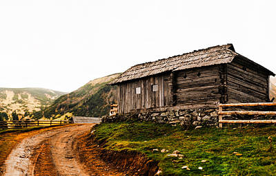 Photograph - Country Home by Bez Dan