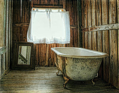 Photograph - Country Life by Pete Rems