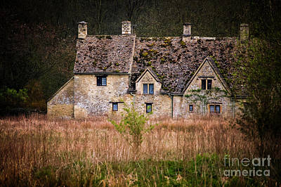 Photograph - Country Retreat by Paul Warburton