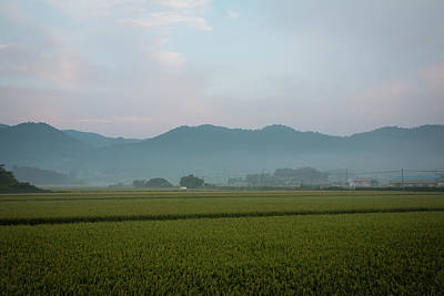 Country Side Photograph - Country Side  by Hyuntae Kim