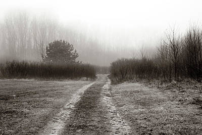 Photograph - Countryscape by Denise Harrison