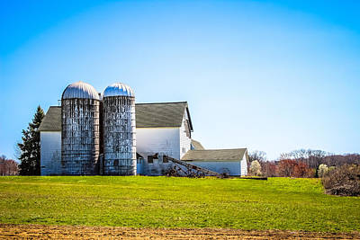 Photograph - Countryside by Colleen Kammerer
