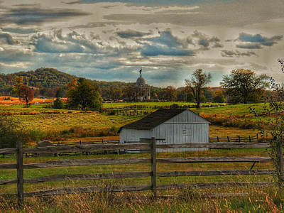 Photograph - Countryside by Kathi Isserman
