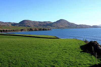 Photograph - County Kerry Landscape by Aidan Moran