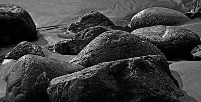 Photograph - Cox Rocks by Bill Linn