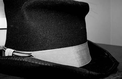 Coy's Hat Art Print