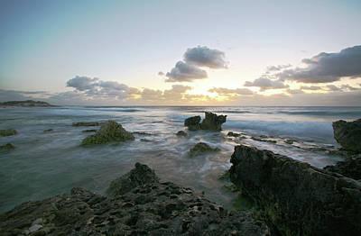 Photograph - Cozumel Sunrise by Robert Och