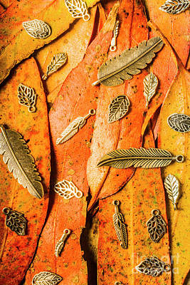 Photograph - Craft In Fall by Jorgo Photography - Wall Art Gallery
