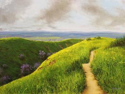 Crafton Hills Original by Henry Balzer