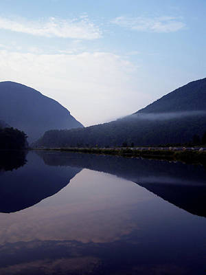 Crawford Notch I Original