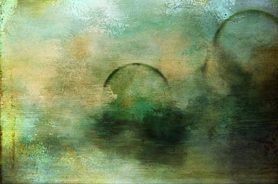Painting - Creation by Christina VanGinkel