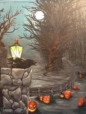 Creepy Hollow Original